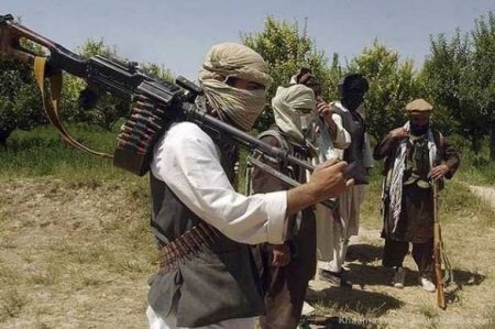 Талибы заявили ополном захвате провинции Панджшер