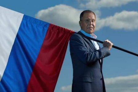Лавров сделал заявление оботношениях сУкраиной