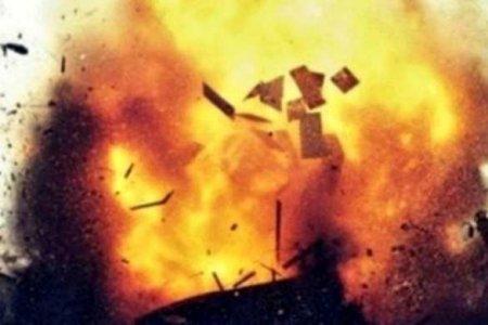 Мощный взрыв вжилом доме вСША: уничтожено несколько квартир (ФОТО, ВИДЕО)