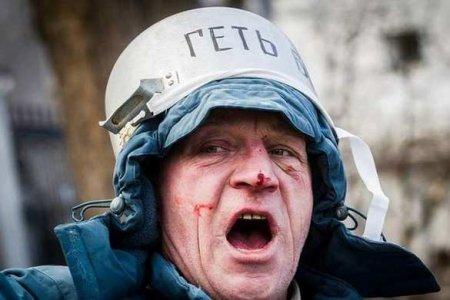 Украинскому политику «отомстили» заслова огражданском конфликте наДонбассе (ВИДЕО)