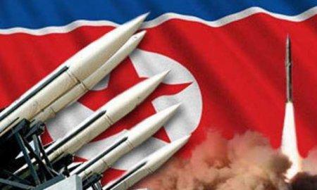 «Грозное оружие», — эксперт об испытаниях новой крылатой ракеты вСеверной Корее