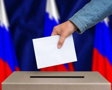 Неожиданный прогноз выборов в Севастополе: министр ДНР против «Единой России» (ФОТО)