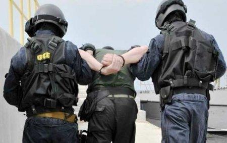 Украинская разведка и боевики «Меджлиса»: ФСБ назвала имена причастных к диверсии на газопроводе в Крыму (ВИДЕО)