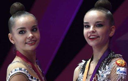 Российских гимнасток непустили насоревнования вИзраиль — названа причина