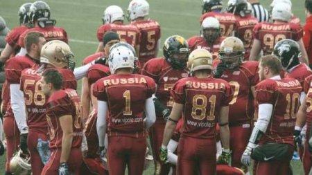 Сборная России выиграла матч Евро необычным способом