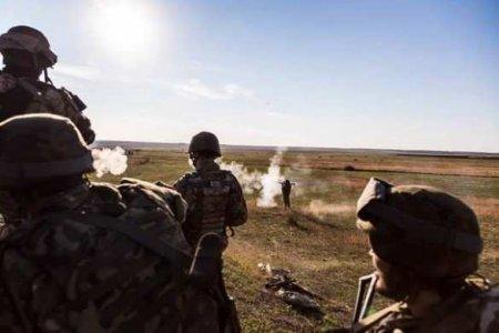 ВСУ наДонбассе понесли потери: расстрелян боевой пост (ФОТО)
