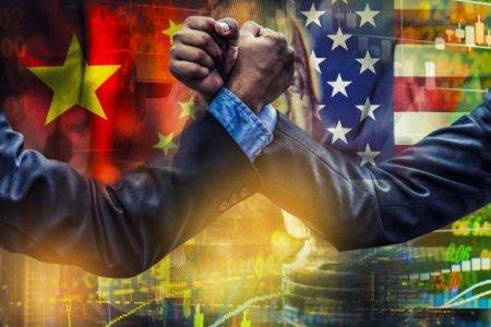 ДляСША«уже всё кончено» втехнологической борьбе сКитаем, — FT