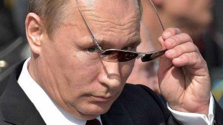 ВБритании обвинили «шпиона Путина» вкраже формулы COVID-вакцины