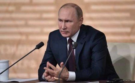 Путин дал совет мигрантам (ВИДЕО)