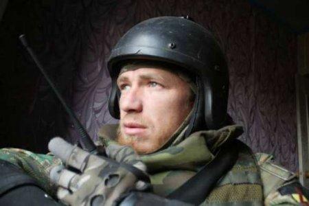 «Моторола», которого мы потеряли: «Они хотели убивать русских, но сами ложились в могилы пачками» (ВИДЕО)